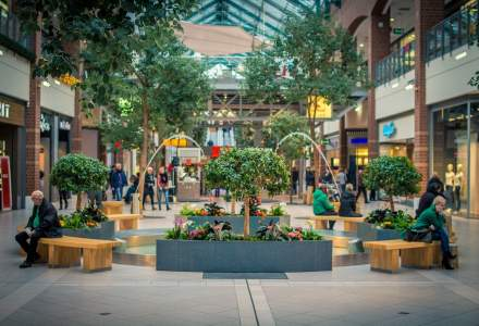 AFI semneaza cu Carrefour pentru ancora celui mai mare pariu comercial de pe piata din Brasov: cand se deschide mall-ul de sub Tampa