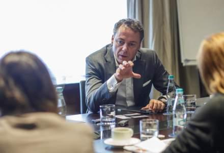 Ralph Hamers, CEO ING Group: Politica BCE si-a atins limita. Europenii nu mai sunt incurajati sa cheltuiasca, din contra se gandesc tot mai mult la economiile lor