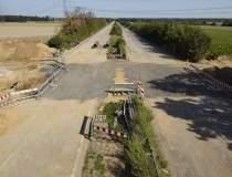Cinci proiecte de autostrazi...