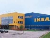 Autostrada expansiunii IKEA...