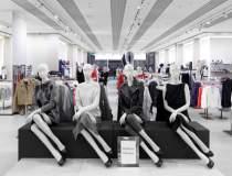 Retailul de fashion a...