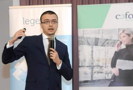 Iancu Guda, Coface Romania: Mediul de afaceri romanesc traieste un paradox unic in Europa