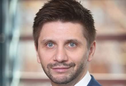 Sebastian Kucharek, director Citi: Romanii se pricep le tehnologie. Daca sectorul public ar raspunde mai bine la inovatii, impactul social ar fi masiv