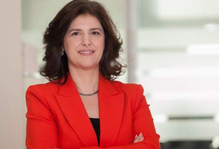 Magdalena Cring, HR L`Oreal: Primim 200 de CV-uri de la tineri pentru fiecare job disponibil