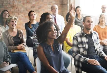 """Viorel Panaite, Human Invest: Companiile nu mai cumpara programe """"la moda"""", vor cursuri care sa le rezolve provocarile"""