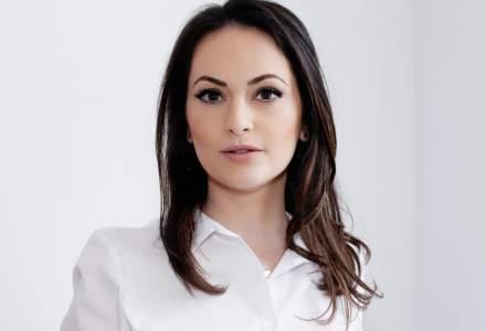 Alina Sudriu vrea sa treaca pragul de un milion de euro din vanzarea de prajituri de lux