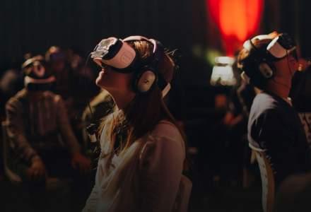 Andrei Pogonaru aduce primul cinematograf VR din Romania in mall-ul Veranda din cartierul Obor: investitia se ridica la sute de mii de euro