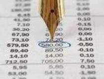 BCR: Este mai scump sa te...