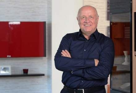 Lemet, afacerea fondata de Alexandru Rizea, a pregatit investitii de aproape 5 milioane de euro in acest an