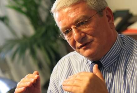 Radu Furnica: Salariile managerilor de top s-au dus la vale dupa 2008, iar un salariu de varf nu depaseste 5.000 de euro