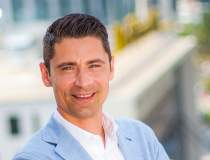 Cornel Caramizaru, CEO...