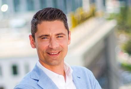 Cornel Caramizaru, CEO FrieslandCampina Romania: Strangem din dinti si cresterea va veni. Mizam pe echilibru