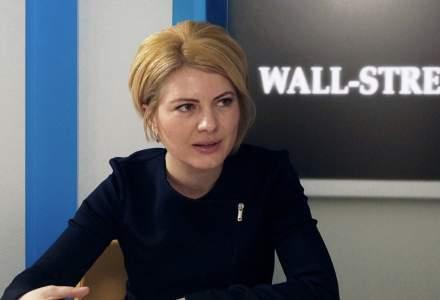Violeta Luca a plecat de la Microsoft dupa aproape doi ani. Ce rol va avea ca membru in Consiliul de Administratie al Metro Cash&Carry