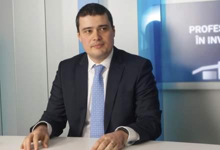 Razvan Szilagyi, CEO Raiffeisen Asset Management, la Profesionistii in investitii: Perspectivele pietei fondurilor mutuale