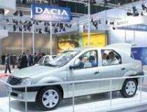 Dacia acuzata de reclama...