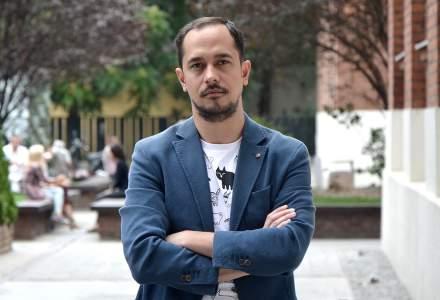 Despre creativitate si industria de publicitate cu Eugen Suman, MullenLowe: Romanul nu s-a nascut poet, ci copywriter