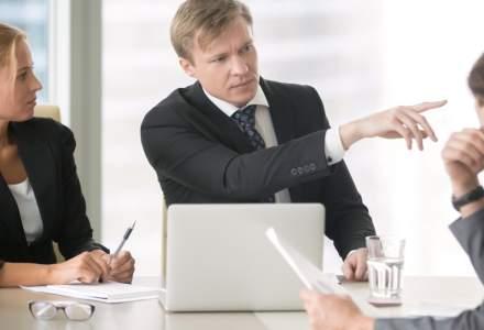 """Erudio: Un lider nu conduce cu """"obiectivul"""" in dinti, ci creeaza un mediu in care oamenii dau frau creativitatii"""