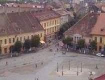 Centrele istorice din Sibiu...