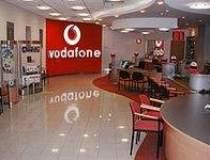 Vodafone 'marseaza' in...