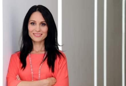 Natalia Stroe, director regional de vanzari pentru Coca-Cola HBC Romania, a preluat o pozitie similara in cadrul companiei din Bulgaria
