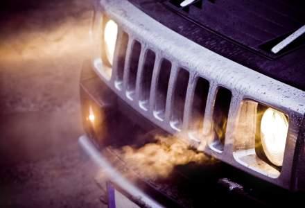 SUV-urile detin 25% din piata auto europeana