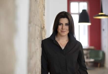 Ioana Enache, Amway: Sunt foarte multe piedici administrative percepute de cei care vor sa faca pasul spre antreprenoriat