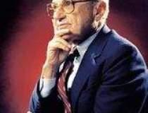 Economistul Milton Friedman a...