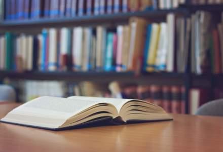 Piata editoriala isi revine: dupa cresteri de 20%, Grupul Editorial Corint estimeaza afaceri similare, sustinute de cartile si manualele scolare