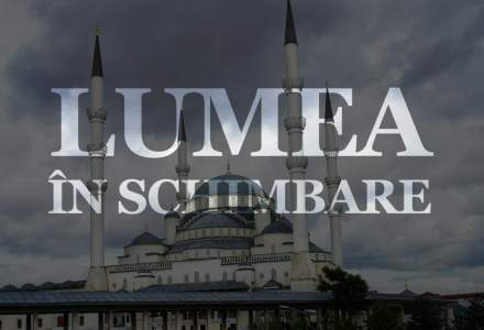 """Lumea in schimbare: Intrebari si raspunsuri despre referendumul """"sultanului nedetronat"""" Erdogan"""