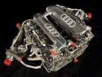 V12 TDI este Motorul Anului