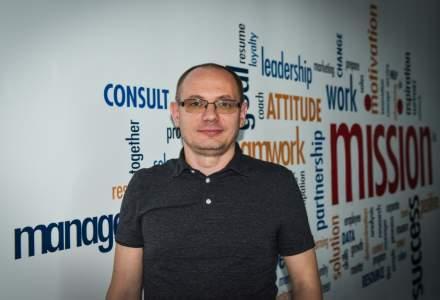 George Pogorelschi, Flanco: Analizati datele, sunt sufletul comertului online!