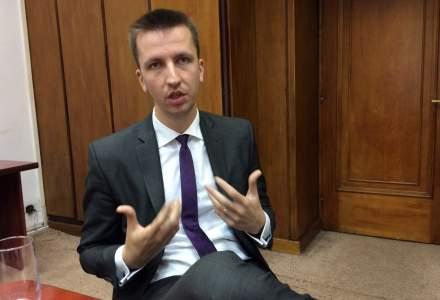Interviu cu ministrul care vrea sa digitalizeze sectorul public: Vin cu argumente solide, unii insaaEUR?nu vor sa asculte