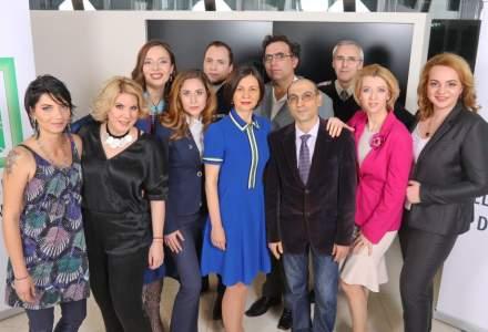 Dupa cinci ani, Canal 33 incepe sa prinda contur: ce planuri are televiziunea de business generalista