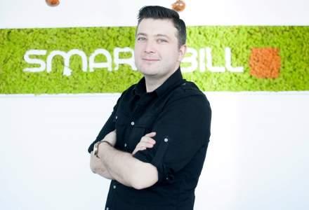 Mircea Capatina, SmartBill: 0,6 milioane IMM-uri = 50-60% din economia Romaniei