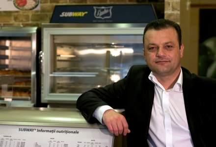 Subway vrea sa mai deschida anul acesta 4-6 restaurante si nu exclude locatii non-traditionale pentru extindere