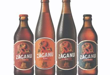 Fabrica de Bere Buna, proprietarul berii Zaganu, aproape si-a dublat profitul anul trecut