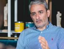 Sotiris Chatzidakis, CEO...