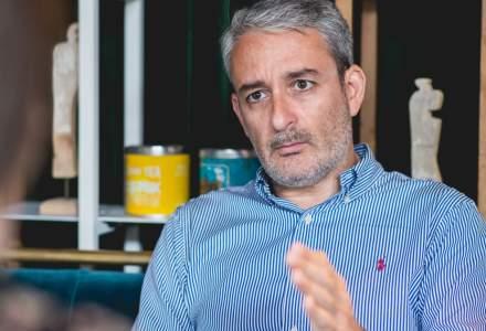 "Sotiris Chatzidakis, CEO Clubs: ""Oamenii din pozitii cheie sunt persoane singuratice in viata lor de zi cu zi"""