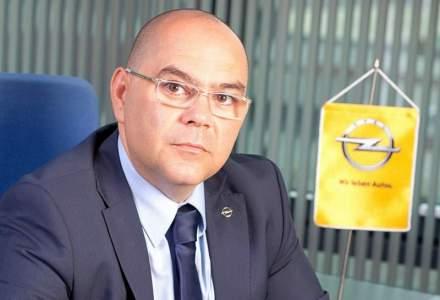 Cristian Milea, country director Opel Romania: Romanii cumpara masini premium prin Rabla. Programul si-a pierdut utilitatea, este perceput ca pe un discount
