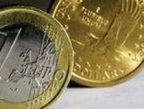 O moneda euro prea puternica...