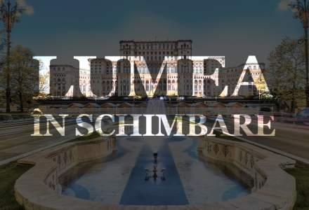 Lumea in schimbare – Romania in contextul geopolitic actual