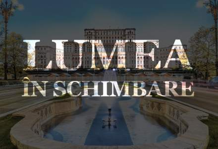 "Lumea in schimbare aEUR"" Romania in contextul geopolitic actual"