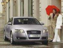Audi A6, cota de 32,5% pe...