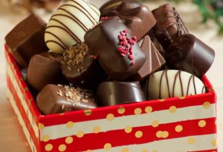 """Cati bani fac belgienii de la Leonidas din apetitul romanilor pentru ciocolata: """"Oamenii investesc in produse de calitate, nu doar in cele din supermarket"""""""