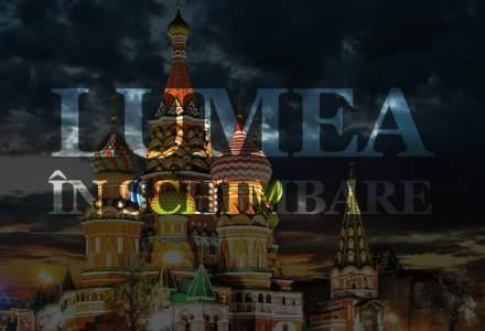 "Lumea in schimare: Va sarbatori Vladimir Putin ""majoratul"" la Kremlin?"