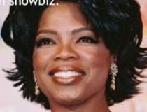 Oprah Winfrey - cea mai...