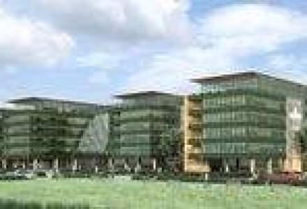 Wizrom si Brau Union se muta in centrul de afaceri S.Park.