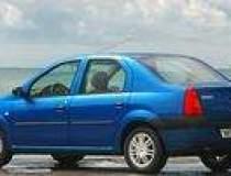 Renault Logan, locul doi in...