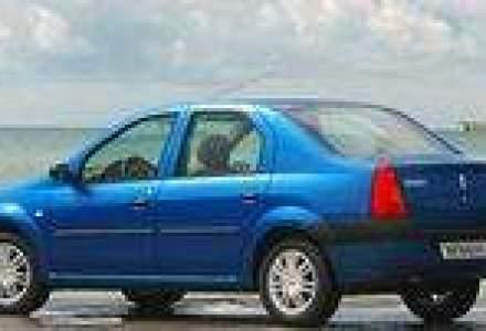Renault Logan, locul doi in topul vanzarilor de masini straine in Rusia