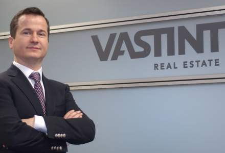 "Antoniu Panait, Vastint: Vrem sa redam Capitalei zona centrala Timpuri Noi care a fost ""uitata"" pana acum de alti dezvoltatori imobiliari"
